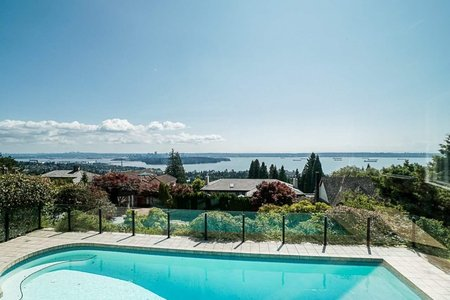 R2528029 - 2339 WESTHILL DRIVE, Westhill, West Vancouver, BC - House/Single Family