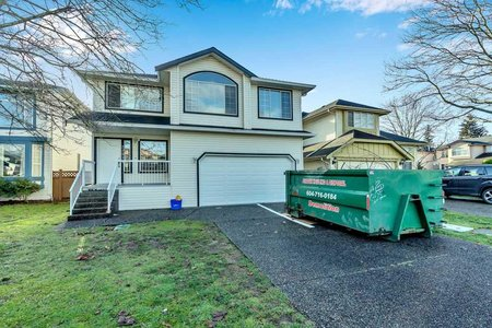 R2528183 - 22031 COCHRANE DRIVE, Hamilton RI, Richmond, BC - House/Single Family