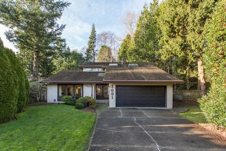 R2528284 - 1631 133A STREET, Crescent Bch Ocean Pk., Surrey, BC - House/Single Family
