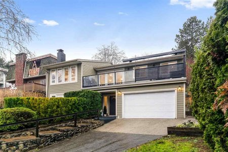 R2528325 - 1058 HEYWOOD STREET, Calverhall, North Vancouver, BC - House/Single Family