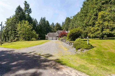 R2528351 - 6 29605 MCTAVISH ROAD, Bradner, Abbotsford, BC - House with Acreage