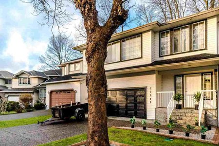 R2528415 - 22040 CHALDECOTT DRIVE, Hamilton RI, Richmond, BC - House/Single Family