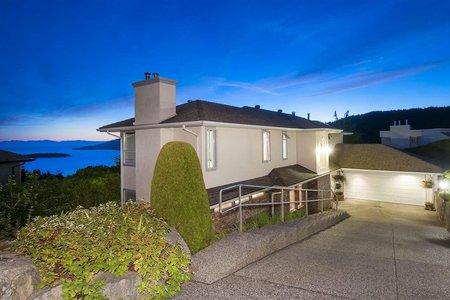 R2528473 - 4791 WESTWOOD PLACE, Cypress Park Estates, West Vancouver, BC - House/Single Family