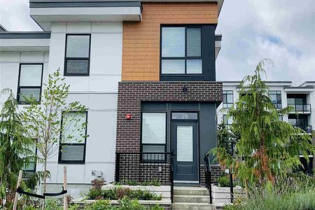 R2528695 - 26 20087 68 AVENUE, Willoughby Heights, Langley, BC - Townhouse