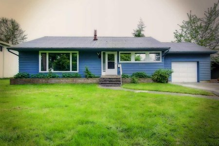 R2528825 - 23191 WESTMINSTER HIGHWAY, Hamilton RI, Richmond, BC - House/Single Family