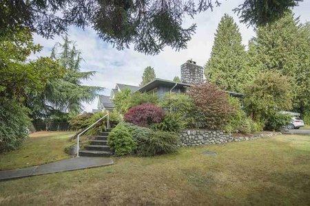 R2528979 - 2211 JEFFERSON AVENUE, Dundarave, West Vancouver, BC - House/Single Family
