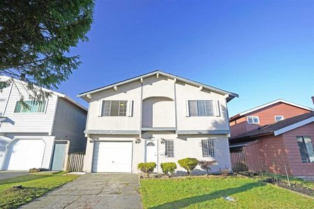 R2529102 - 11191 KINGSBRIDGE DRIVE, Ironwood, Richmond, BC - House/Single Family
