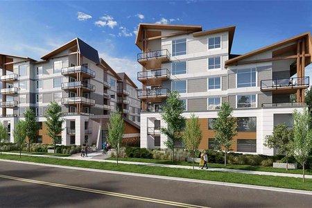 R2529138 - 317 11507 84 AVENUE, Annieville, Delta, BC - Apartment Unit