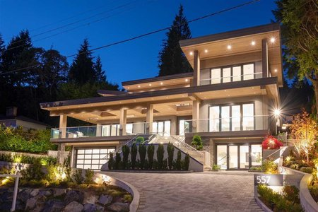 R2529153 - 557 ST. GILES ROAD, Glenmore, West Vancouver, BC - House/Single Family