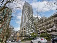 Photo of 3301 1028 BARCLAY STREET, Vancouver