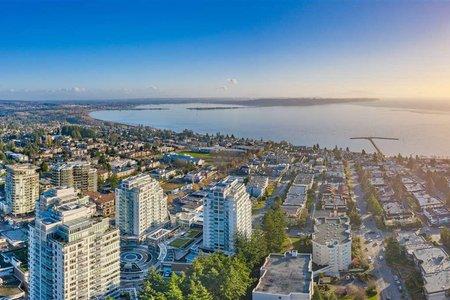R2529345 - 1208 15165 THRIFT AVENUE, White Rock, White Rock, BC - Apartment Unit
