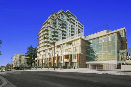 R2529370 - 1207 15165 THRIFT AVENUE, White Rock, White Rock, BC - Apartment Unit