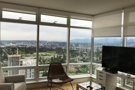 R2529758 - 4409 13495 CENTRAL AVENUE, Whalley, Surrey, BC - Apartment Unit