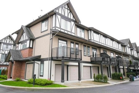 R2529818 - 17 10388 NO. 2 ROAD, Woodwards, Richmond, BC - Townhouse