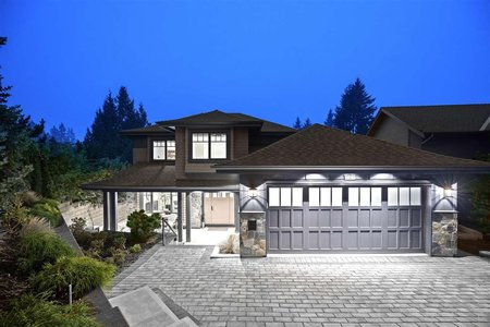 R2529829 - 285 MONTERAY AVENUE, Upper Delbrook, North Vancouver, BC - House/Single Family