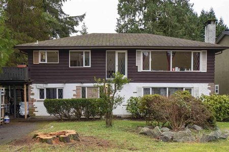 R2529837 - 1033 CANYON BOULEVARD, Canyon Heights NV, North Vancouver, BC - House/Single Family