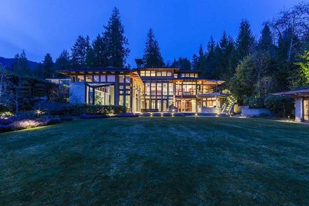 R2529953 - 2860 MATHERS AVENUE, Altamont, West Vancouver, BC - House/Single Family