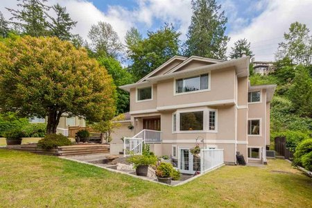R2529985 - 5608 WESTHAVEN COURT, Eagle Harbour, West Vancouver, BC - House/Single Family