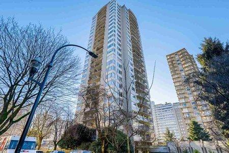 R2530028 - 2101 1850 COMOX STREET, West End VW, Vancouver, BC - Apartment Unit