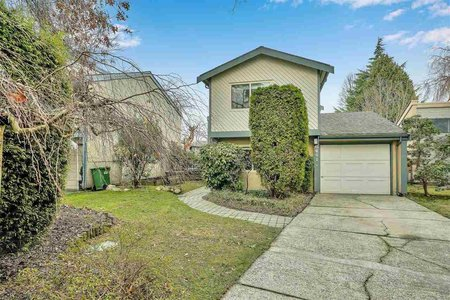 R2530068 - 6441 SHERIDAN ROAD, Woodwards, Richmond, BC - House/Single Family