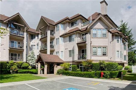 R2530284 - 303 4745 54A STREET, Delta Manor, Delta, BC - Apartment Unit