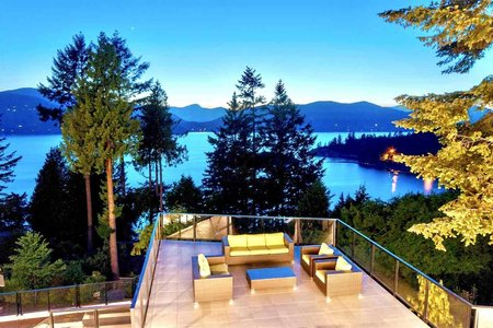 R2530290 - 6242 ST. GEORGES CRESCENT, Gleneagles, West Vancouver, BC - House/Single Family