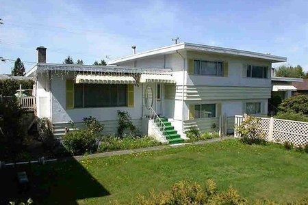 R2530558 - 9471 NO. 3 ROAD, Broadmoor, Richmond, BC - 1/2 Duplex