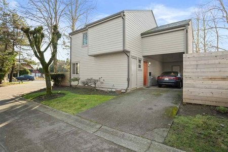 R2530585 - 48 6871 FRANCIS ROAD, Woodwards, Richmond, BC - Townhouse