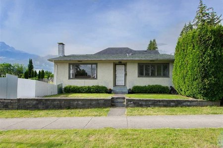 R2530666 - 356 W 23RD STREET, Central Lonsdale, North Vancouver, BC - House/Single Family
