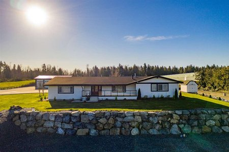 R2530739 - 29136 TOWNSHIPLINE ROAD, Bradner, Abbotsford, BC - House with Acreage