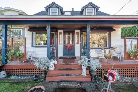 R2530898 - 409 E E 6TH ST STREET, Lower Lonsdale, North Vancouver, BC - House/Single Family