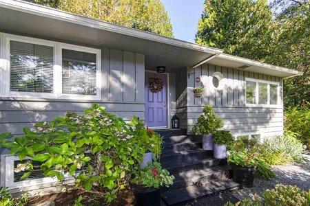 R2530952 - 6495 WELLINGTON AVENUE, Horseshoe Bay WV, West Vancouver, BC - House/Single Family