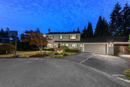 R2531144 - 4640 BIRCHFEILD PLACE, Caulfeild, West Vancouver, BC - House/Single Family