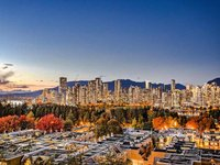 Photo of 901 2411 HEATHER STREET, Vancouver