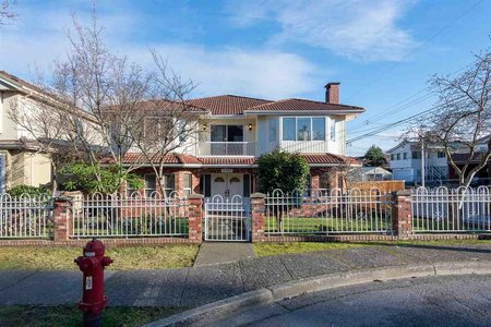 R2531256 - 5550 SLOCAN STREET, Collingwood VE, Vancouver, BC - House/Single Family