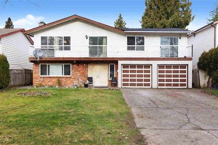 R2531460 - 14519 89A AVENUE, Bear Creek Green Timbers, Surrey, BC - House/Single Family