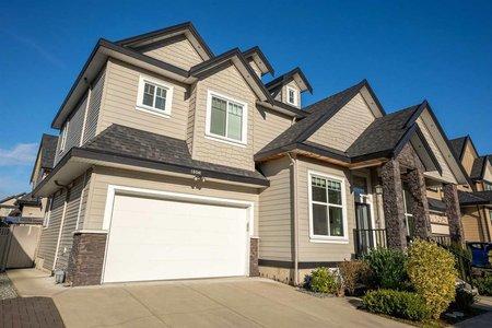 R2531542 - 18041 66A AVENUE, Cloverdale BC, Surrey, BC - House/Single Family
