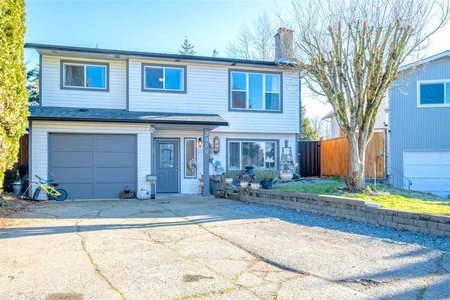 R2531612 - 2920 WIGGINS PLACE, Willoughby Heights, Langley, BC - House/Single Family