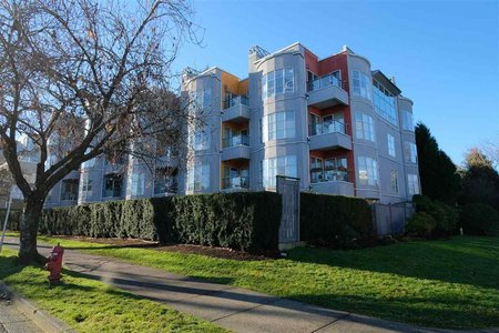 R2531785 - 404 2216 W 3RD AVENUE, Kitsilano, Vancouver, BC - Apartment Unit