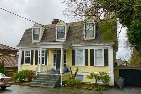 R2531878 - 6775 W BOULEVARD, S.W. Marine, Vancouver, BC - House/Single Family