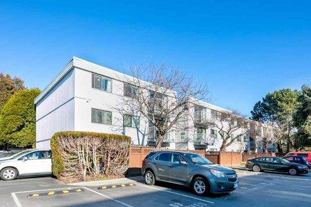R2531936 - 305 7180 LINDSAY ROAD, Granville, Richmond, BC - Apartment Unit