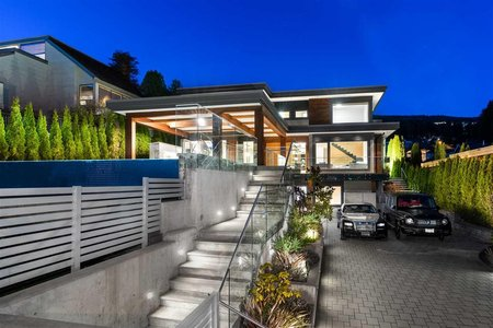 R2532031 - 2545 MATHERS AVENUE, Dundarave, West Vancouver, BC - House/Single Family