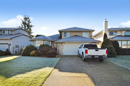 R2532054 - 21138 92A AVENUE, Walnut Grove, Langley, BC - House/Single Family