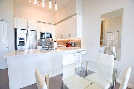 R2532156 - 301 11967 80 AVENUE, Scottsdale, Delta, BC - Apartment Unit
