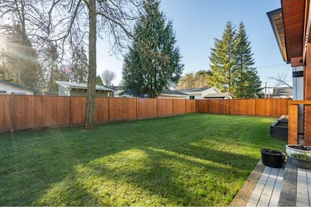 R2532230 - 23160 ST. ANDREWS AVENUE, Fort Langley, Langley, BC - House/Single Family