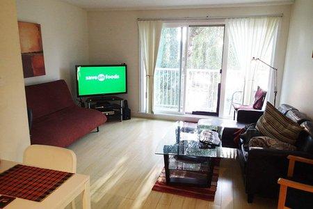 R2532470 - 204 7280 LINDSAY ROAD, Granville, Richmond, BC - Apartment Unit