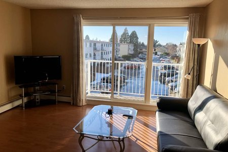 R2532603 - 301 7220 LINDSAY ROAD, Granville, Richmond, BC - Apartment Unit