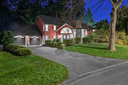 R2533095 - 14346 29A AVENUE, Elgin Chantrell, Surrey, BC - House/Single Family