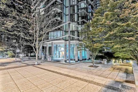 R2533122 - 507 1331 W GEORGIA STREET, Coal Harbour, Vancouver, BC - Apartment Unit