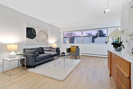 R2533280 - 302 1750 ESQUIMALT AVENUE, Ambleside, West Vancouver, BC - Apartment Unit